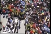 Attaques xénophobes : les Sud-Africains demandent pardon aux étrangers (vidéo)