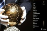 Ballon d'Or 2019 : La liste complète des 30 joueurs nominés