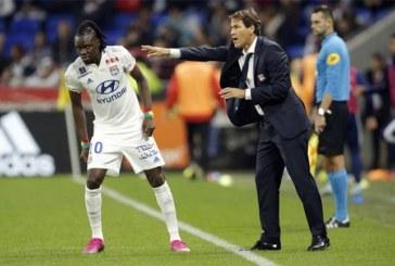 Ligue 1: Mauvaise nouvelle pour  Bertrand Traoré écarté du groupe lyonnais pour le déplacement à Metz