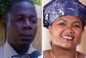 Nuit AJSB : » je n'ai pas entendu le nom de madame Chantal Compaoré «, (Un Citoyen )