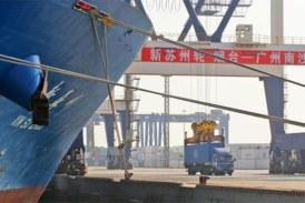 La croissance de la Chine sérieusement ralentie par la guerre commerciale