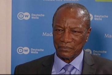 Alpha Condé a-t-il trahi les démocrates africains ?