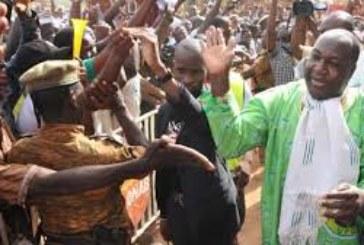 3 semaines avant l'arrivée de Zéphirin DIABRE, la pression monte à Abidjan…