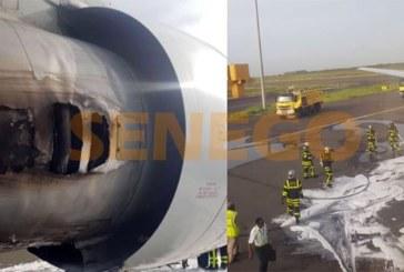 Sénégal: Le crash d'un Boeing Ethiopian Airlines évité de justesse