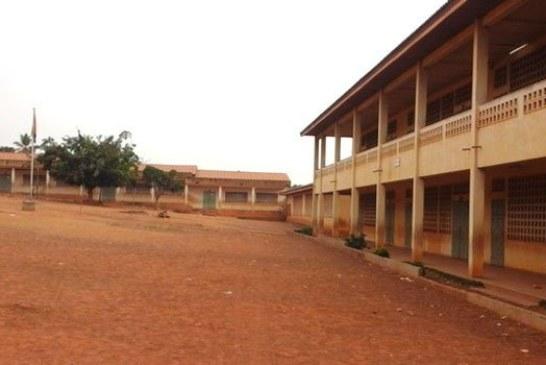 Ghana: des «fantômes» forcent une école à fermer ses portes