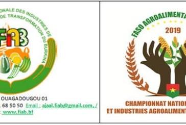 Appel à candidature pour le « Championnat des PME et industries agroalimentaires Nationales «Faso Agroalimentaire – AWARD 2019 »