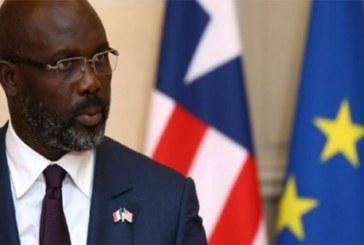 Liberia: Une radio fermée pour avoir critiqué le président George Weah