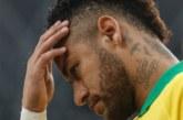 PSG : un mois d'absence pour Neymar !