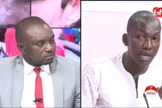 Burkina Faso : «On utilise Sankara pour faire du commerce» (Vidéo)