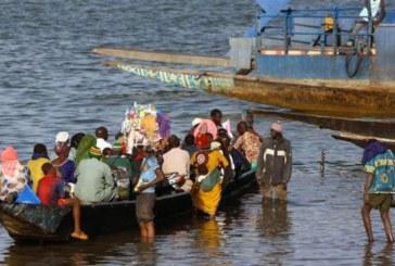 Nigeria: 38 morts dans le naufrage d'un bateau