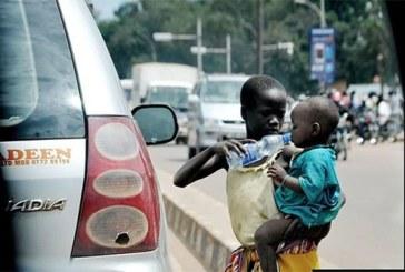 Ouganda : les enfants de la rue contraints de tomber enceintes pour gagner de l'argent