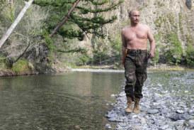 Vladimir Poutine : fils de parents ouvriers, fête ses 67 ans ce jour