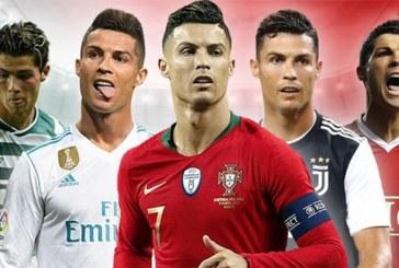 « Les records viennent naturellement ». Cristiano Ronaldo après son 700e but