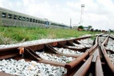 Ghana : la construction de la voie ferrée Tema-Mpakadan, longue de 99 km, sera achevée en 2020