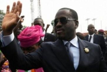 Guillaume Soro menace: «Moi, exilé? (…) Je rentre à Abidjan bientôt »
