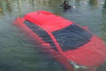 Côte d'Ivoire – Guiglo: Un taxi chute dans le fleuve N'Zo, un mort