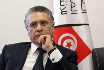 Tunisie: Le candidat Nabil Karoui est libéré