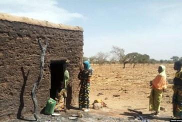 A propos de l'extrémisme violent au Burkina Faso