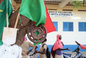 Burkina Faso: Le président Kaboré à Tougan pour célébrer le 95e anniversaire de l'école primaire Alwata Diawara