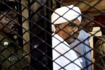 Soudan: Le parti d'Omar el-Béchir dissous, son régime «démantelé»