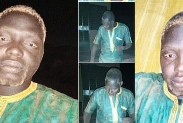 Ouagadougou: Un burkinabé lance un cri de cœur