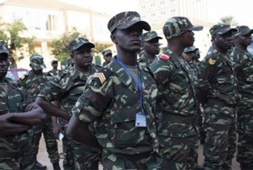 Guinée Bissau : L'Onu appelle les militaires à rester à l'écart de la crise politique