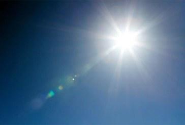 Le mois d'octobre le plus chaud jamais enregistré