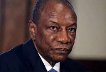 Guinée: l'administration Trump remet en cause la crédibilité du référendum constitutionnel
