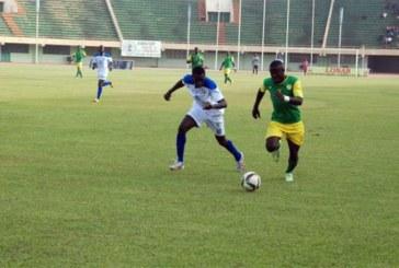 Championnat national: l'ASFA dicte sa loi à l'EFO (1-0)