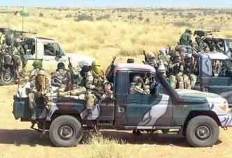 Repli des forces armées maliennes :La colère des pays voisins