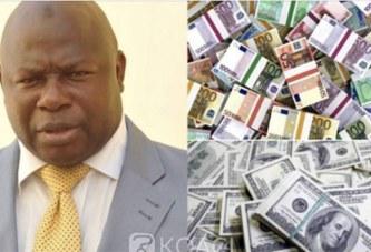 Sénégal: Un député proche de Macky Sall arrêté avec 46 millions FCfa de faux billets de banque