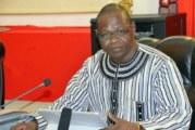 Passation de charge au Premier ministère: Luc Hien remplace Mamadou Sérémé au poste du directeur de cabinet