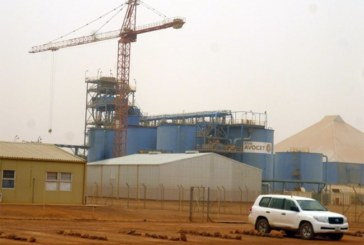 Burkina Faso: Déclaration du Groupe Balaji sur la situation de la mine d'or d'INATA