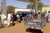 Burkina Faso: Les FDS libèrent Djibo en livrant du carburant aux stations-services