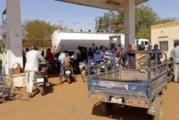 Djibo : Le litre d'essence de nouveau vendu entre 2 000 et 3 000 F