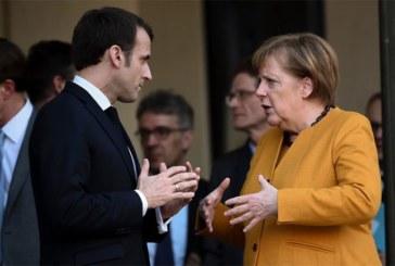 """Le torchon brûle entre Merkel et Macron: """"J'en ai assez de ramasser les morceaux"""""""