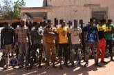 Burkina Faso: Deux réseaux de malfaiteurs mis hors d'état de nuire par la Police Nationale