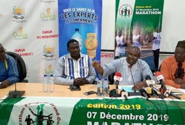 Marathon Paalga du Grand Ouaga: Plus que quelques jours pour l'événement