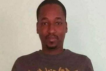 Arrestation de l'activiste Naïm Touré: Les trois faits qui lui est reproché!