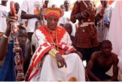 Insécurité au Burkina Faso : Maitre Paceré, 76 ANS : « je demande mon incorporation dans l'armée »