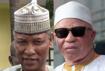 Un ministre Nigérien répond à Salif Keïta: «Si ce n'était pas la France, je ne sais pas dans quelle situation le Mali serait aujourd'hui… »