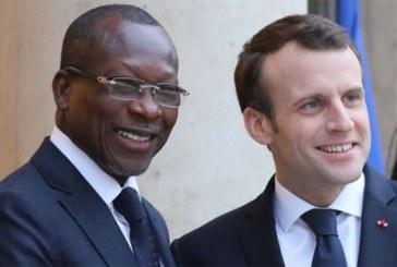 Franc CFA : Talon porte-voix de la France ?