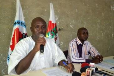 Burkina Faso: La Coordination Nationale des OSC pour la patrie  répond positivement à l'appel des syndicats dans la lutte contre l'IUTS
