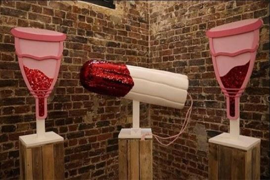 Le premier musée du vagin au monde ouvre ses portes à Londres (vidéo)