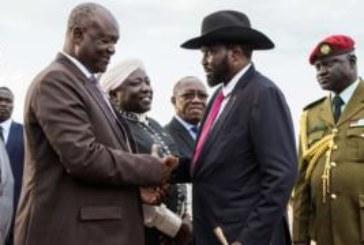 Deux ministres sud-soudanais sanctionnés par les Etats-Unis