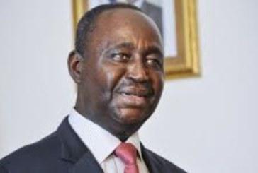 L'ancien président  François Bozizé est de retour à Bangui