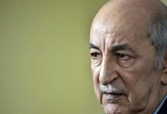 Qui est Abdelmadjid Tebboune le remplaçant de Bouteflika ?