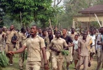 Côte d'Ivoire – Gagnoa : Les élèves défient la police et se mettent en congé