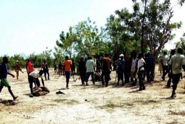 Burkina Faso:Attaques tous azimuts et confusion totale chez les populations suite à l'affrontements entre koglweogo et terroristes à Pindima