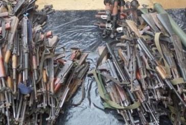 Côte d'Ivoire – Abengourou : Une attaque déjouée, des armes automatiques d'assaut saisies à un corridor